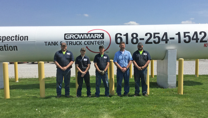South Roxana Employees